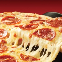 My top 5 Pizza Places in Daegu