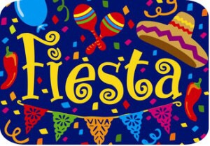 4 Reasons You Should Visit Fiesta!