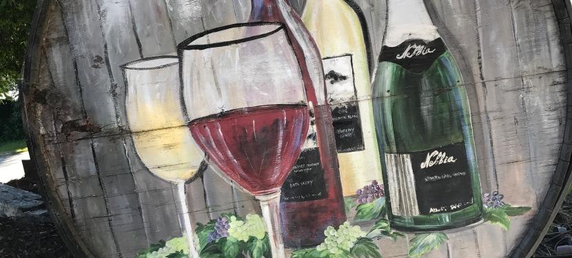California Wine Tasting: Half Moon Bay